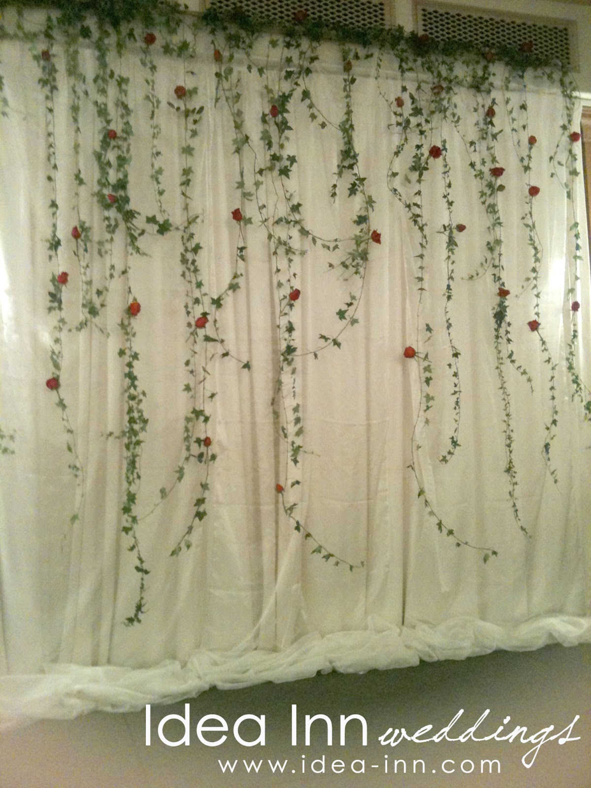 RafflesSingaporeWedding-ballroom backdrop