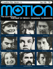 MOTION MAGAZINE vol.3 -JAN-FEB-   1974