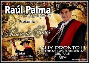 Raul Palma - Muero de Amor (2013)