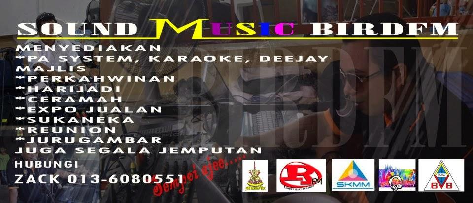 SOUND MUSIC BIRDFM