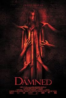 Kẻ Bị Nguyền Rủa - The Damned (2013) Vietsub