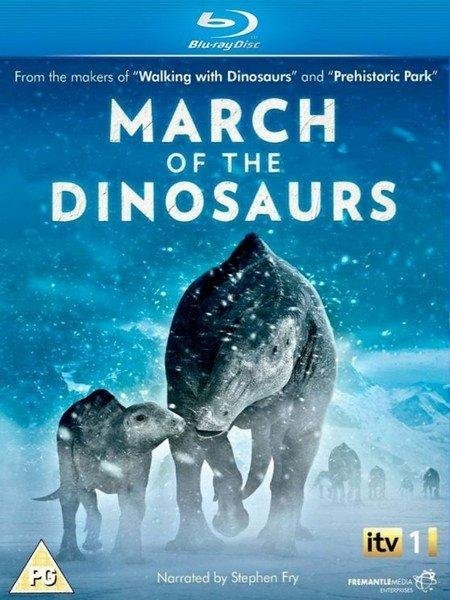 March of the Dinosaurs (2011)