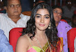 Pooja Hegde glamorous photos at Manam event