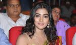 Pooja Hegde glamorous photos at Manam event-thumbnail