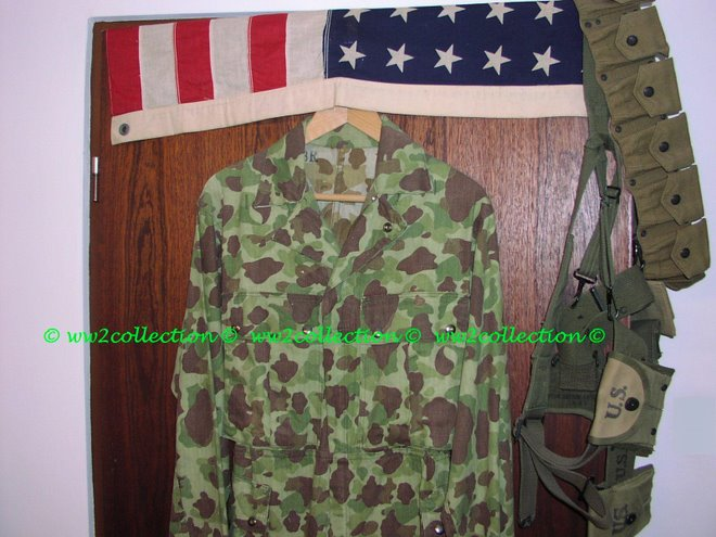 Militaria USA World War 2
