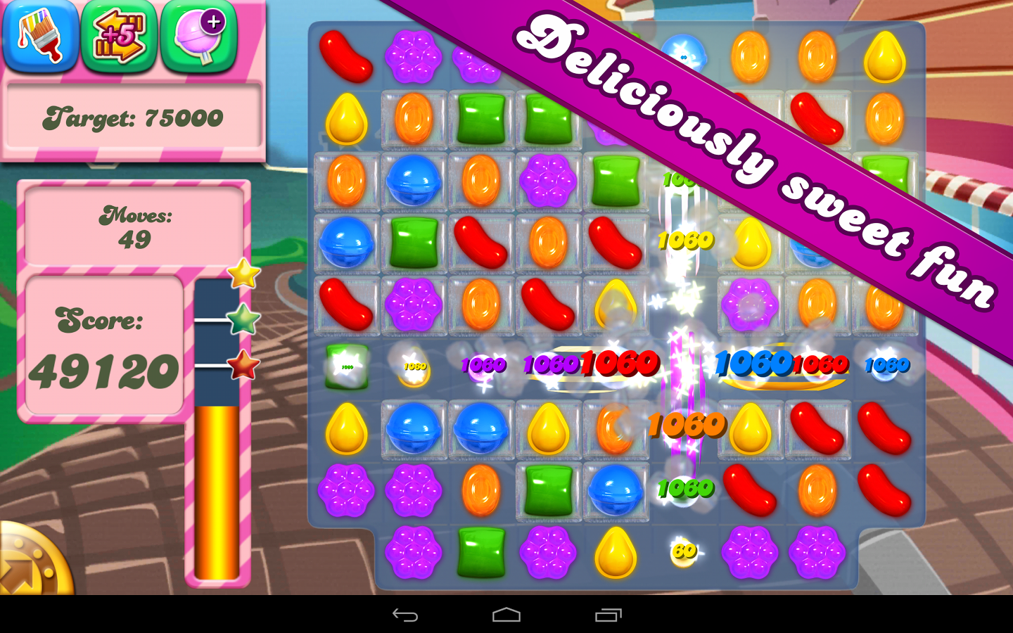 Top 50+ Best Free Android Games for Phones / Tablets