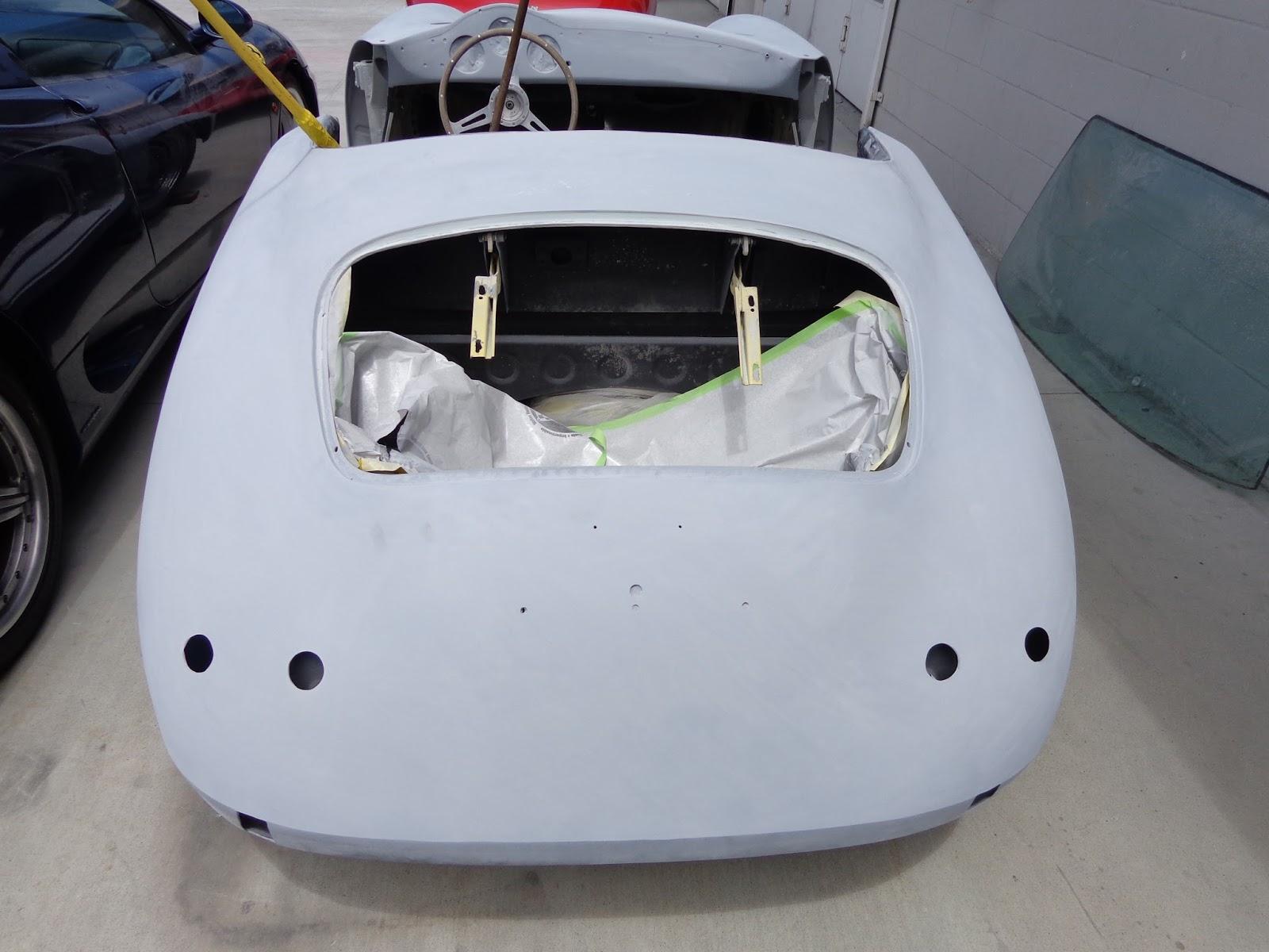 Personalized Autohaus Wayne Baker Racing