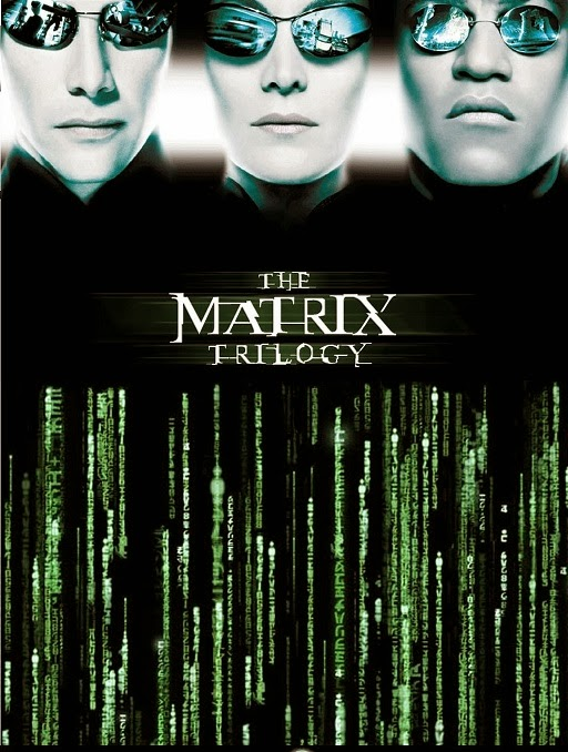 Trilogia Matrix -Dublado- DVDRip AVI Dual Audio + RMVB