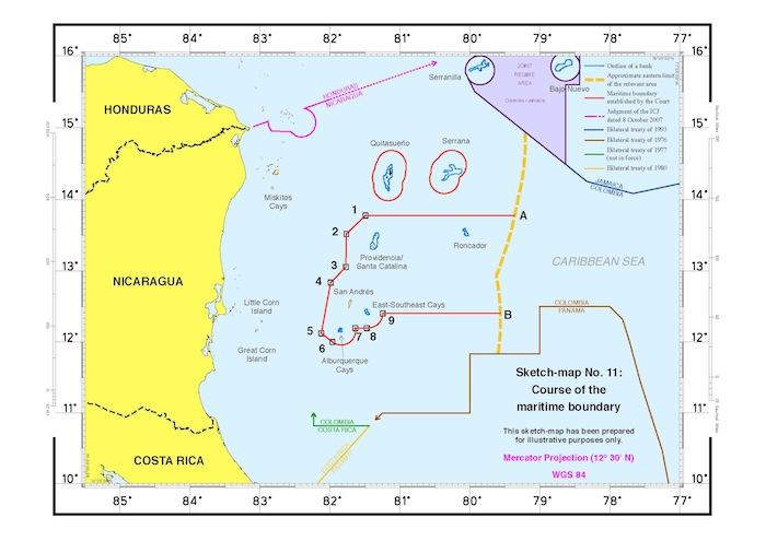 La mejor información de Isla de San Andrés Viajeros