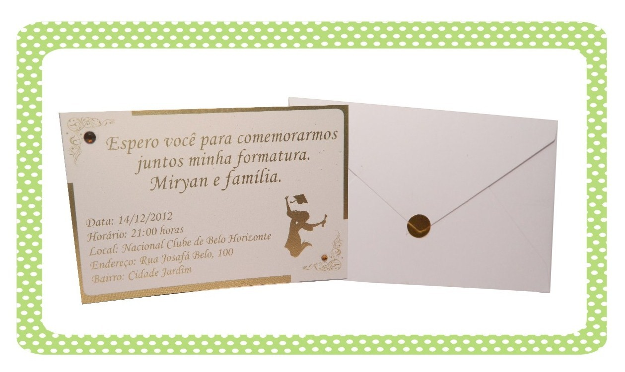 Mimos By Erica Lucena Formatura De Medicina