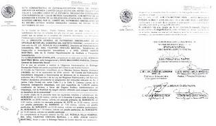 SITUACIÓN LEGAL DEL PREDIO OCOTE