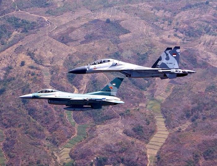 F16-SU-30