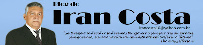 Blog do Iran Costa