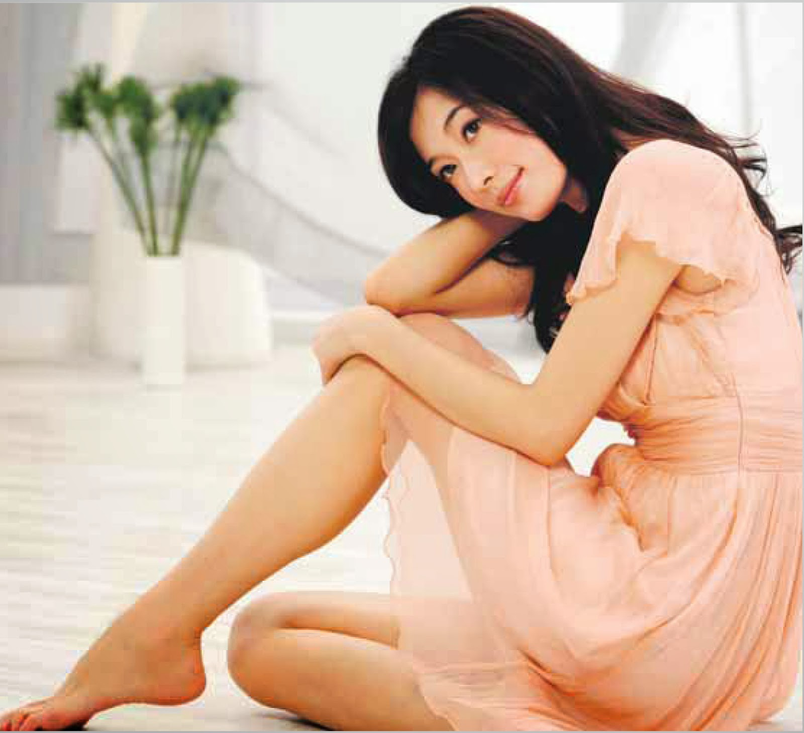 Top Chinese Model girls