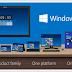 Lewati Windows 9, Microsoft Resmikan Windows 10