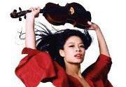 Неотразимая королева скрипки — Ванесса Мэй (Vanessa Mae)