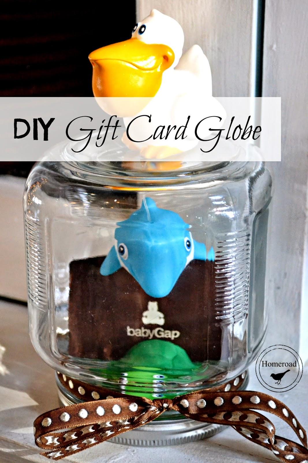 gift card globe www.homeroad.net