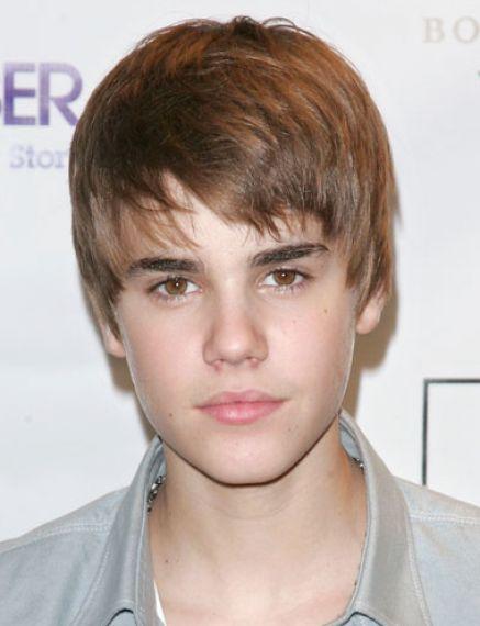 Justin Bieber New Hairstyles 2011