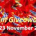 Daim Giveaway by Akma !!