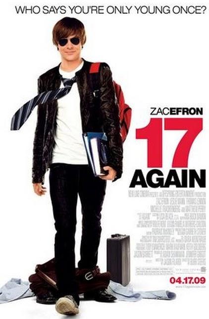 Film 17 Again (2010)
