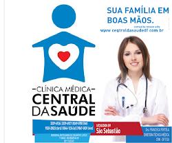 CLÍNICA MÉDICA CENTRAL DA SAÚDE