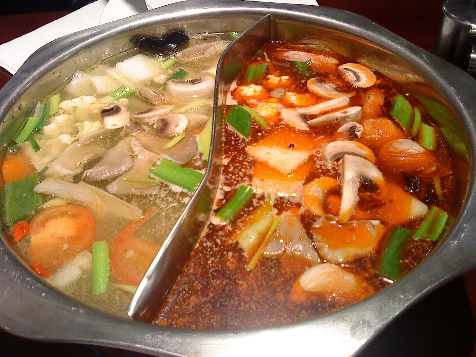 Resep Hot Pot Lezat dan Istimewa