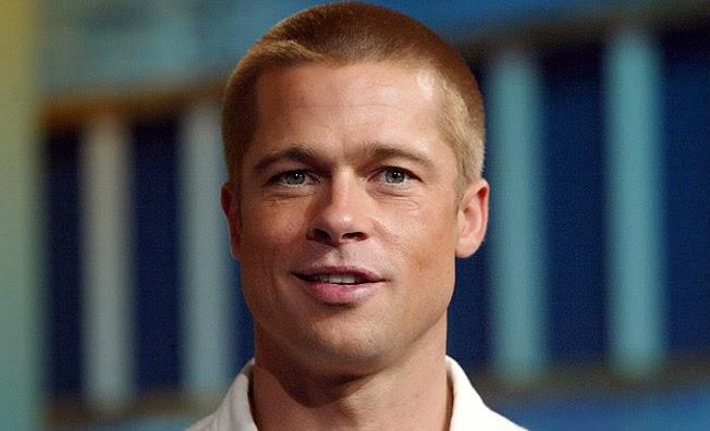Deepas Brad Pitt