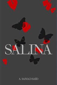 Novel SALINA - Kulit Keras Edisi Terhad