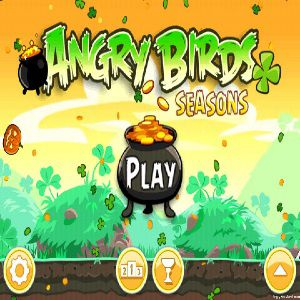 How to download Angry Birds Seasons v  Full version for ...
