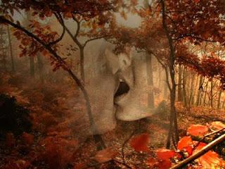 poesía amor, besos, poema romántico, rubén sada,