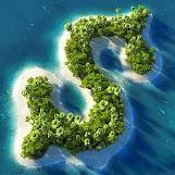 Los paraisos fiscales pieza clave del capitalismo actual