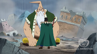 One Piece Episode 710 Subtitle Indonesia