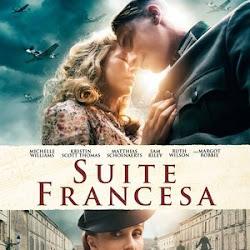 Poster Suite Française 2014