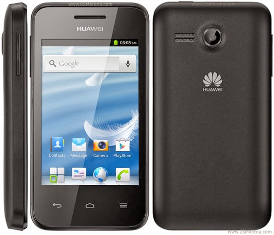 Harga Huawei Ascend Y220