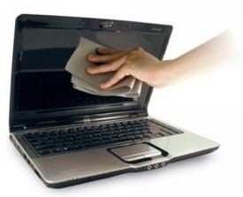 Tips cara merawat dan membersihkan laptop atau notebook dengan benar - www.teknologiz.com