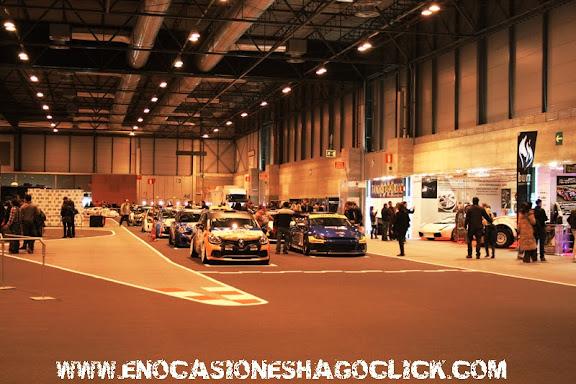 Madrid Motor Days