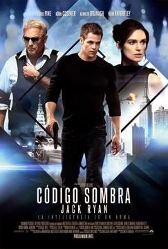 Codigo Sombra: Jack Ryan  (Latino) (2014)