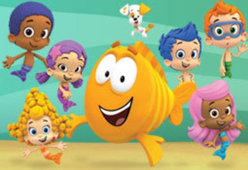 Bubble guppies wallpaper all bubble guppies episodes - Bubulles guppies ...