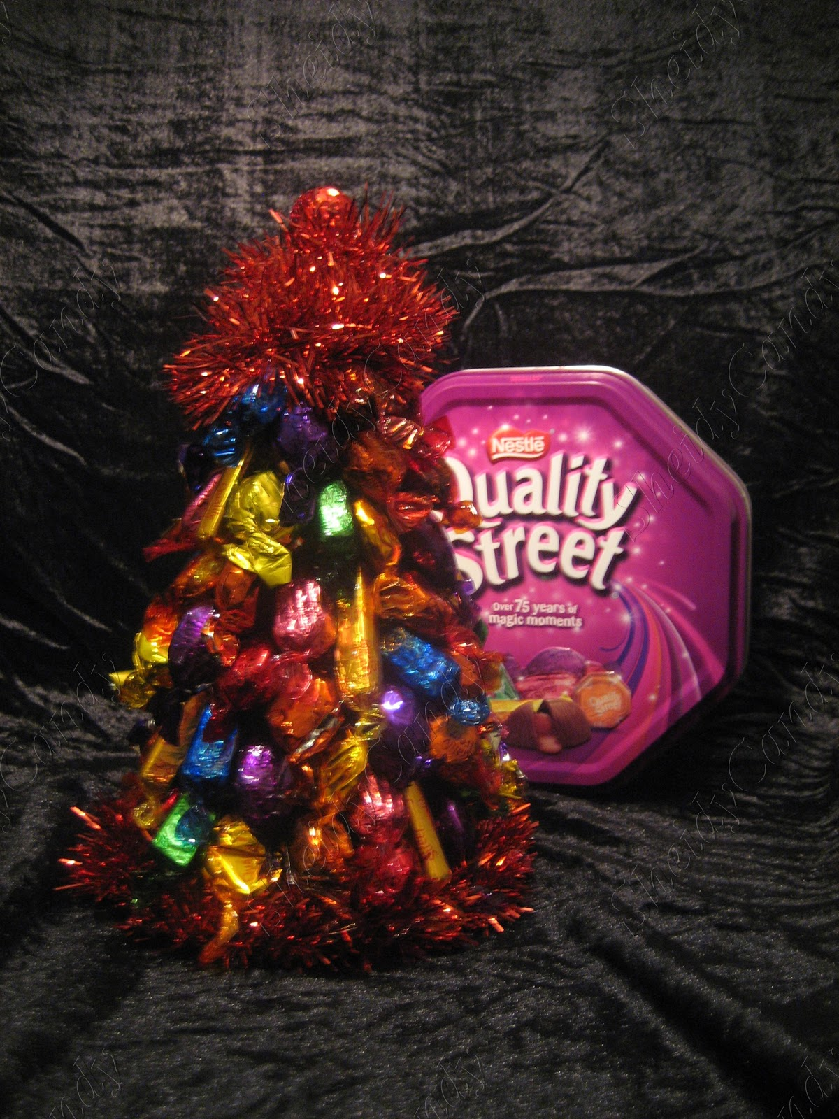 Christmas Tree Sweet Trees