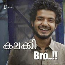 Kalakki bro Latest malayalam photo comment