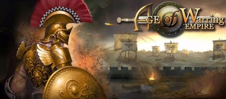 Age Of Warring Empire Hile Android