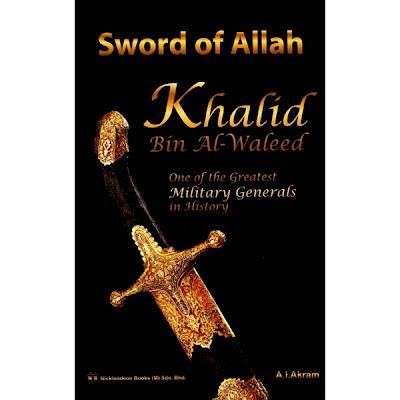 Dakwah Khalid bin Walid ra. di medan perang