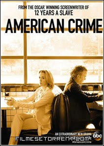 American Crime 1 Temporada Torrent HDTV