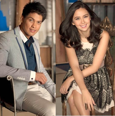 Artista Academy Best Actor and Actress Winners: Vin Abrenica and Sophie Albert