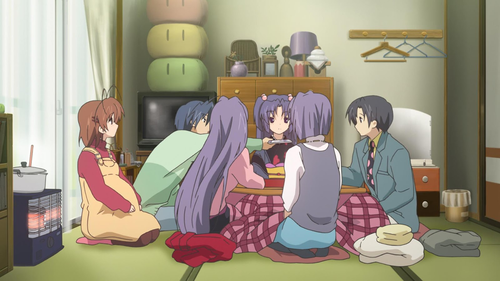Otaku Network Clannad After Story