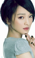 Free Asia celebrity wallpaper female