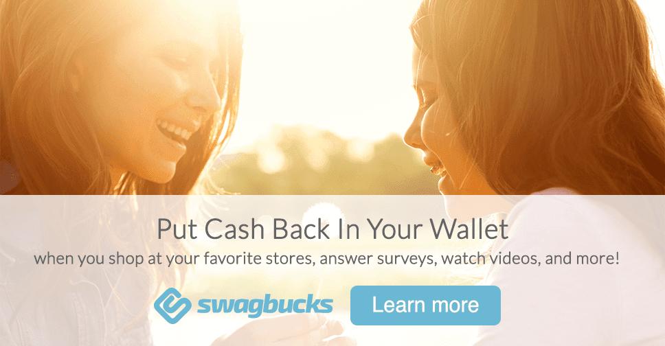 Swagbucks: Earn Cash!