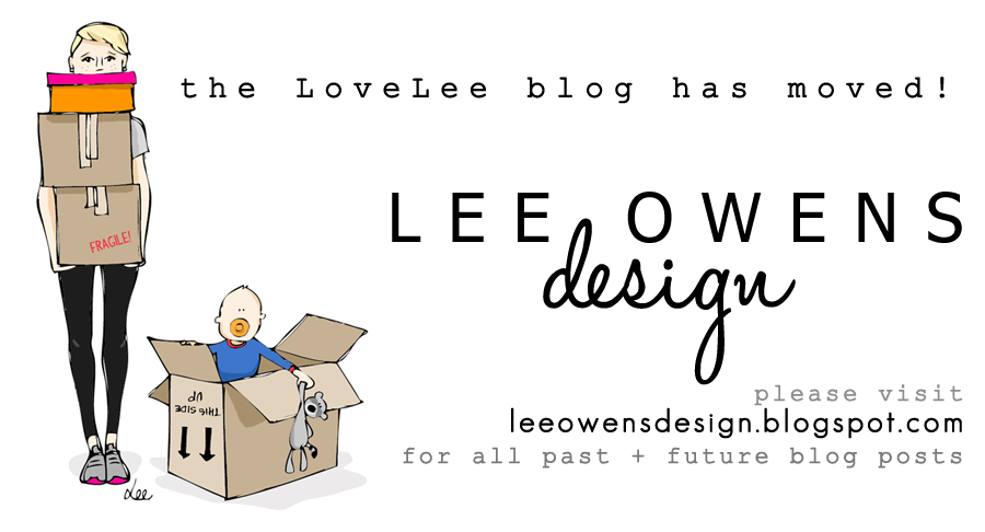 LoveLee by Lee Owens