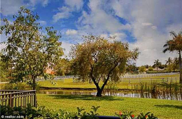 Bill Gates mansión en Florida