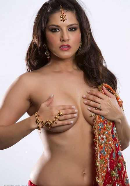 Sunny Leone Hot HD Photo